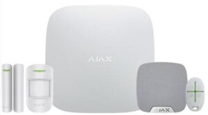 Godt tilbud på Ajax tyverialarm