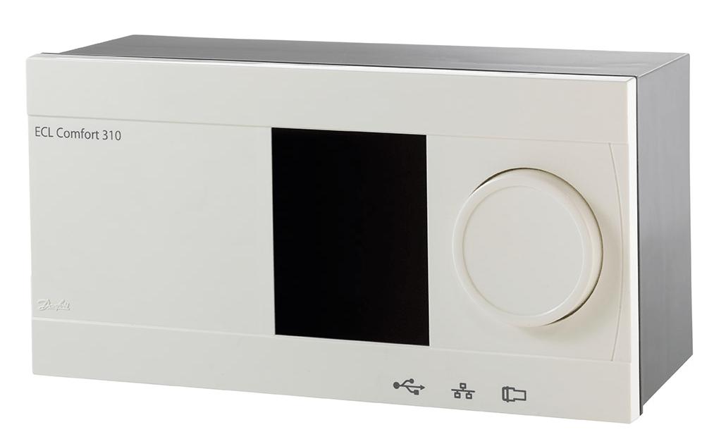 Danfoss ECL Comfort 310 Unit