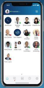 Mobilintegration med Mitel mobile