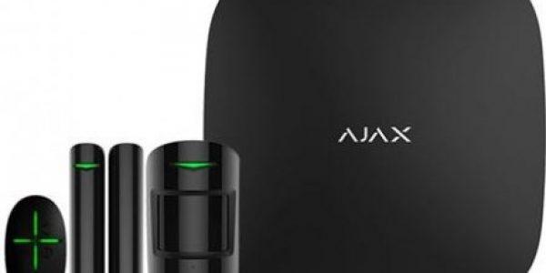 Ajax Tyverialarm- Alarm til hjemmet