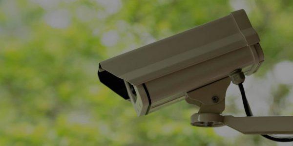 Video og kameraovervågning